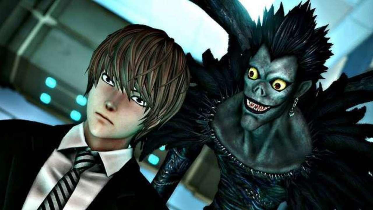 Death Note Reveals Updated Light Nendoroid