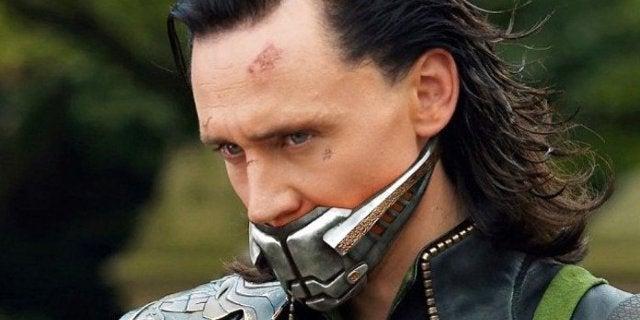 Loki in Disney+ Series Confirmed to Be From Avengers: Endgame