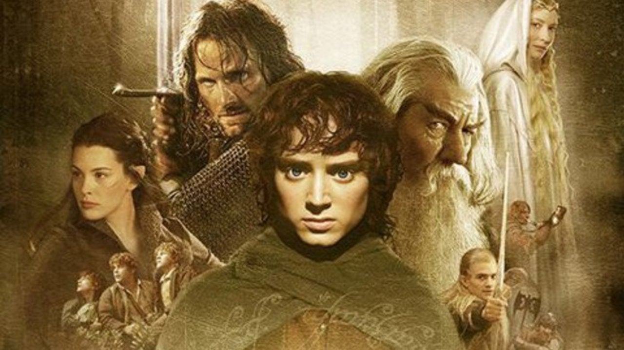 Lord of the Rings Amazon TV Series Reveals First Teaser, Full Creative Team
