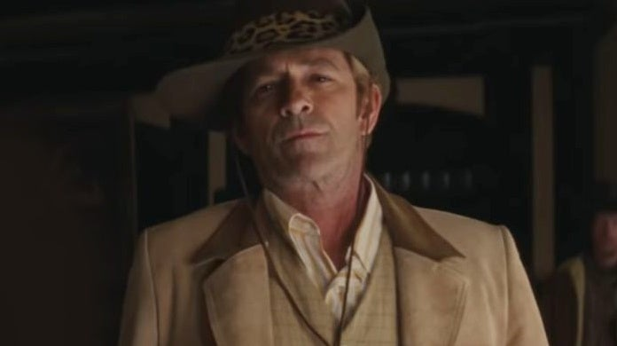 luke perry once upon a time in hollywood