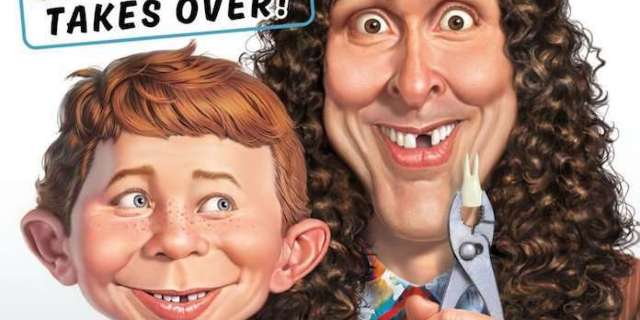 """Weird Al Yankovic Admits He Is """"Profoundly Sad"""" Over MAD Magazine Cancellation"""