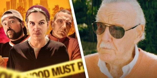 Is this the end of Stan Lee cameos?