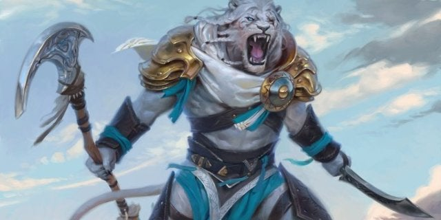 Magic: The Gathering Arena Mobile Release Seemingly Confirmed
