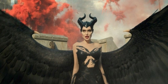 Maleficent: Mistress of Evil Special Look Released by Disney