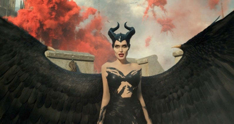 maleficent 2 trailer