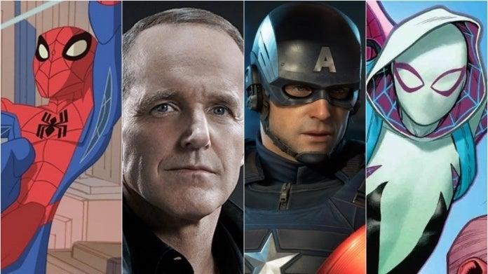 Marvel Entertainment SDCC 2019 comicbookcom