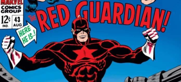 Marvel Phase 4 Key Comic Book Issues - Avengers #43