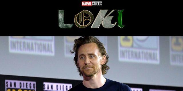Marvel Phase 4 Loki Cast Characters