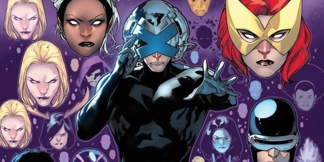Powers of X Reveals Exactly How Long the X-Men Have Been Active