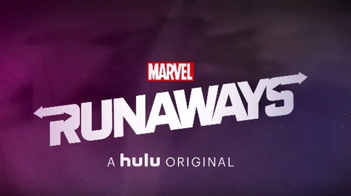 Marvel Runaways Season 3 Premiere Date Announcement Teaser Trailer