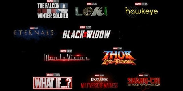 Marvel Studios Boss Reveals the Grand Plan Behind Phase 4