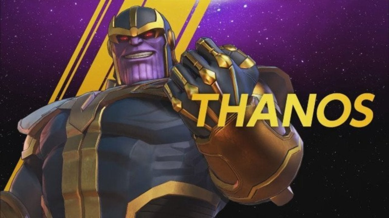Marvel Ultimate Alliance 3: How to Unlock Thanos