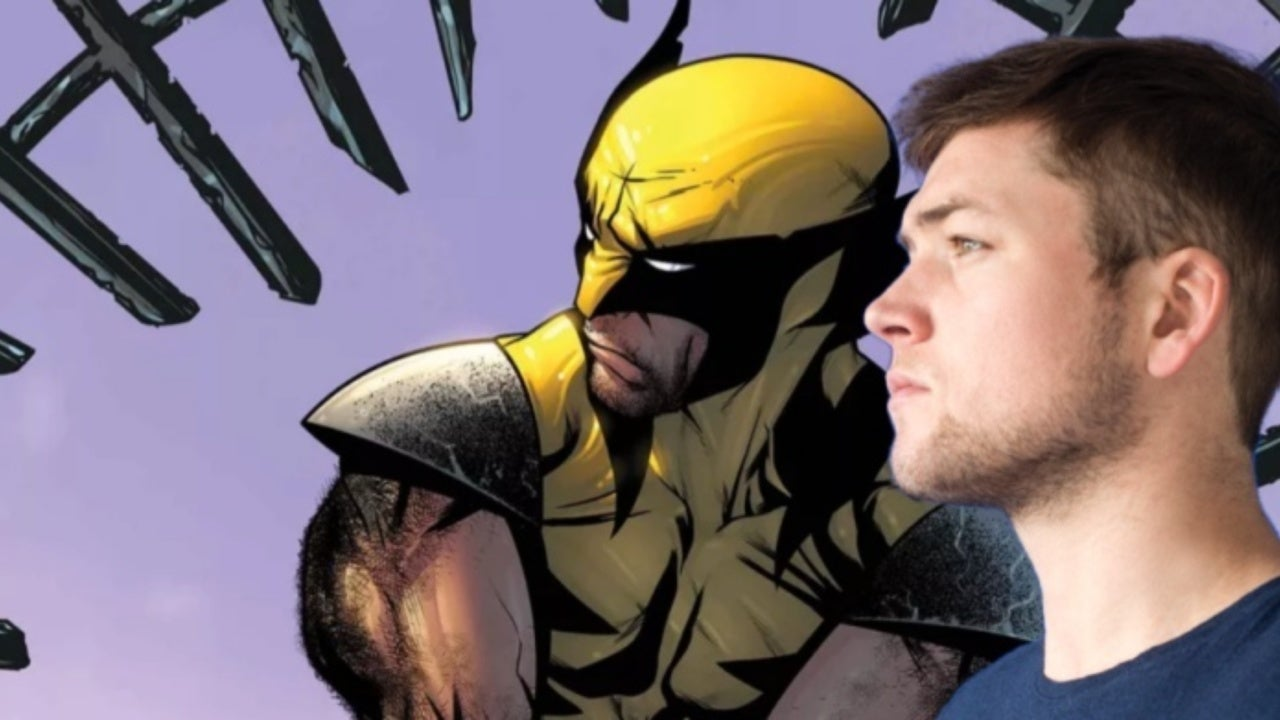 Taron Egerton Addresses Those Wolverine Rumors