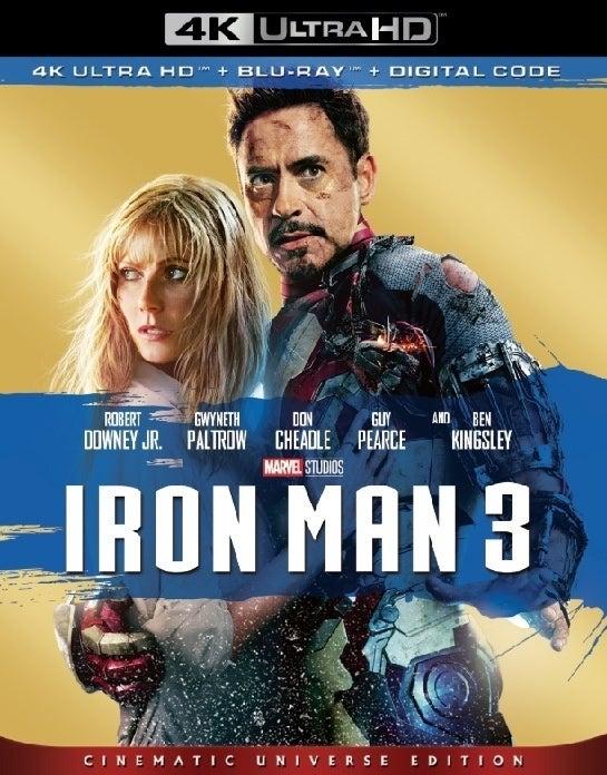 Marvel4k3