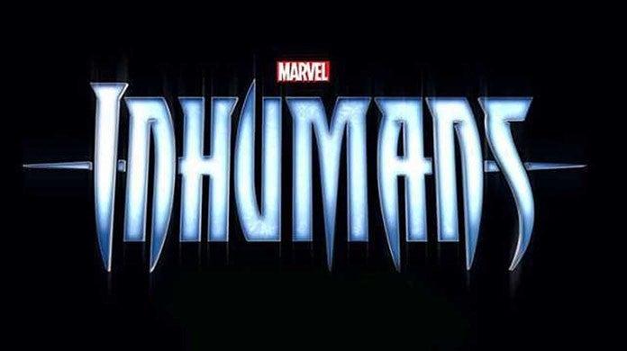 marvels inhumans logo