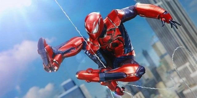 Marvel's Spider-Man Sequel Should Have A Suit Creator