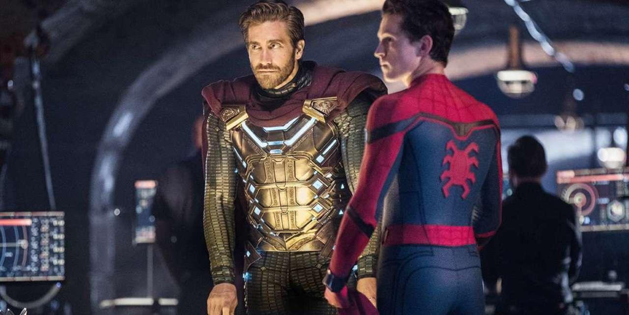Teen Choice Awards: Spider-Man Far From Home Wins Choice Summer Movie