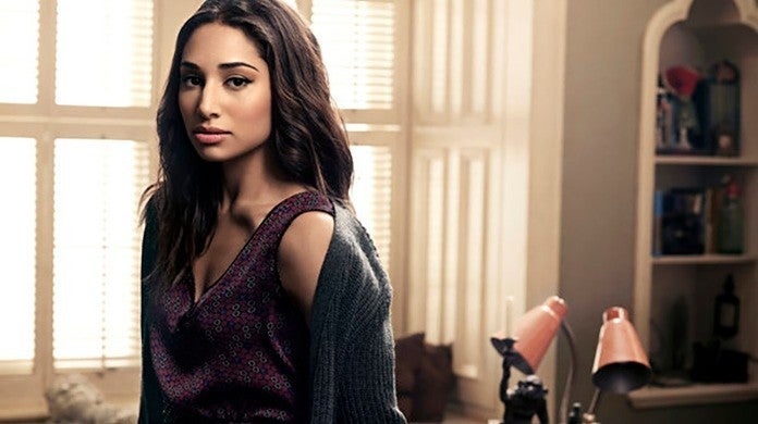 meaghan rath supergirl being human