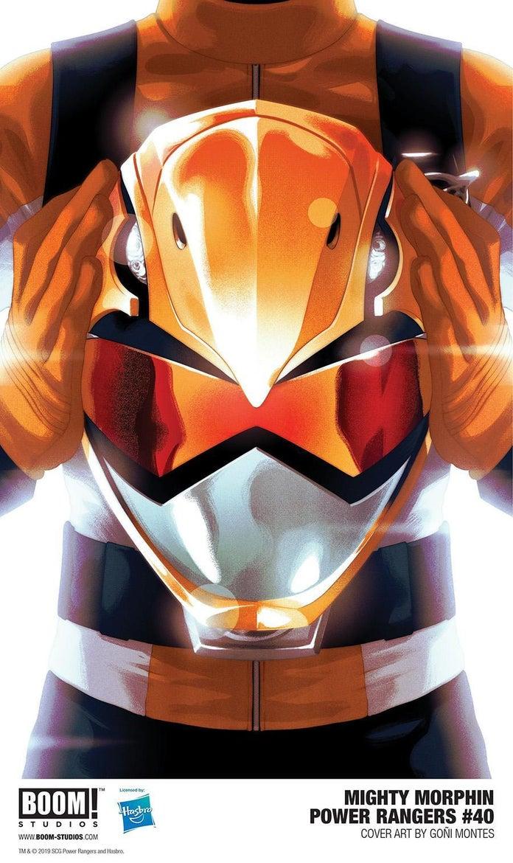 Mighty-Morphin-Power-Rangers-Orange-Ranger-Tyler-Make-A-Wish-Cover