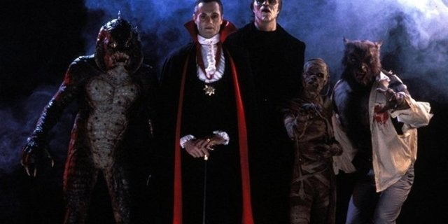 monster squad movie tv show