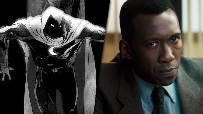 moon knight mahershala ali blade nic pizzolatto