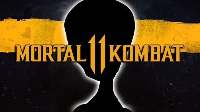 Mortal Kombat 11 Area 51 Meme