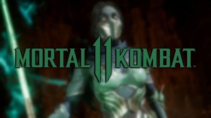 Mortal Kombat 11 Jade Bottle Cap Challenge