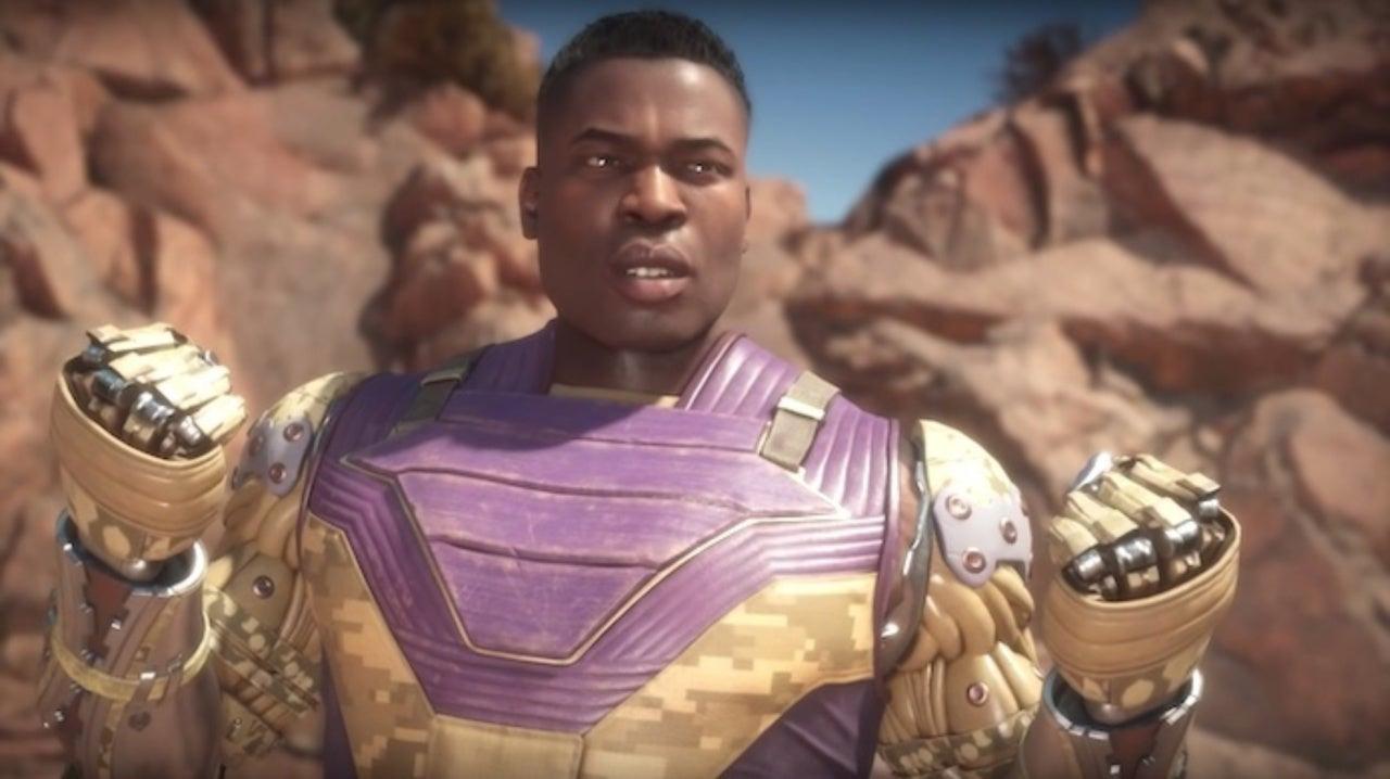 Mortal Kombat 11 Adds Savage New Jax Brutality