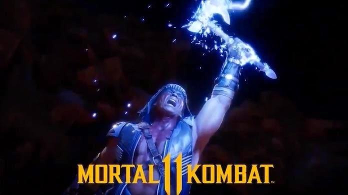 Mortal Kombat 11 Reveals First Nightwolf Teaser Trailer