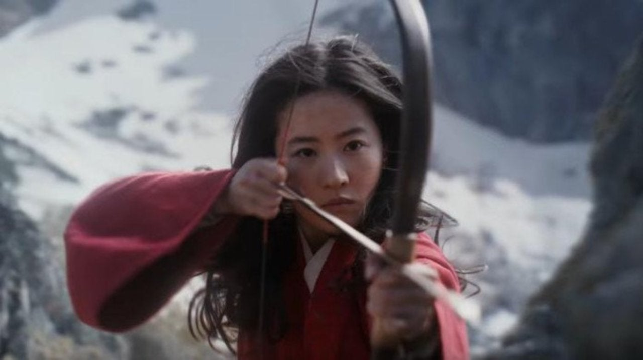 Disney's Live-Action Mulan Facing Boycott Over Star's Hong Kong Comments