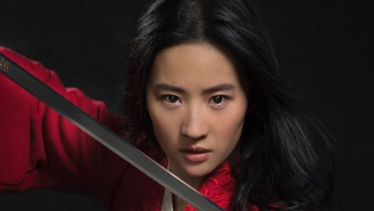 Disney Releases First Teaser for Live-Action Mulan