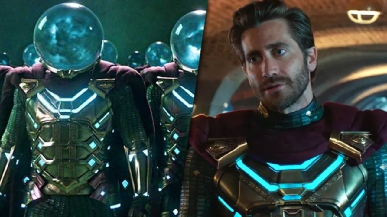 Spider-Man: Far From Home Almost Made Mysterio a Spoiler