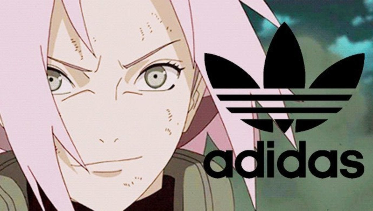 Adidas Releasing Official Sneaker Line Reportedly Naruto 8wPnk0O