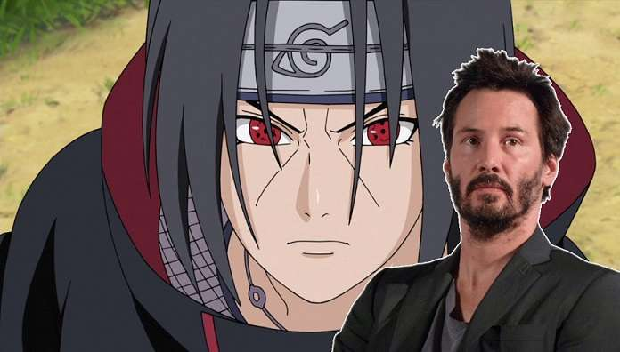 Naruto Keanu