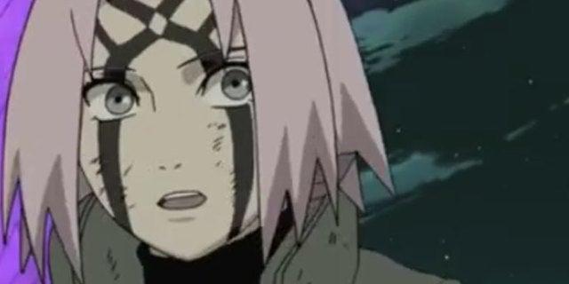 Stunning Naruto Cosplay Shows Off Sakura's Most Powerful Form