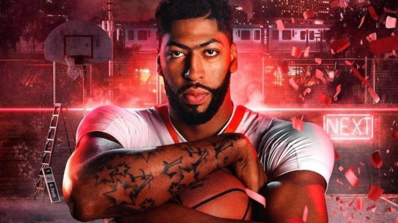 NBA 2K20 Fans Outraged Over Horrible Design of Star Player