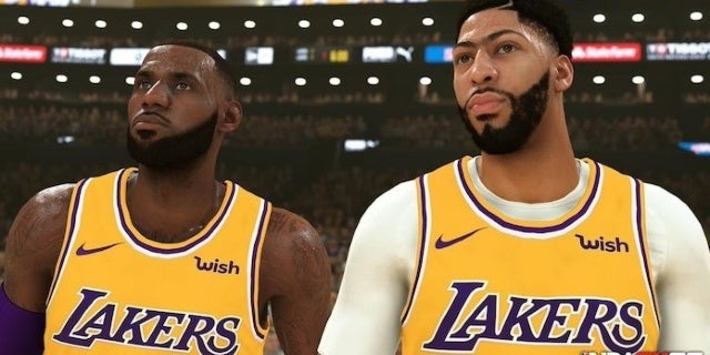 NBA 2K20 Reveals First Look At LeBron James, Jimmy Butler, and More