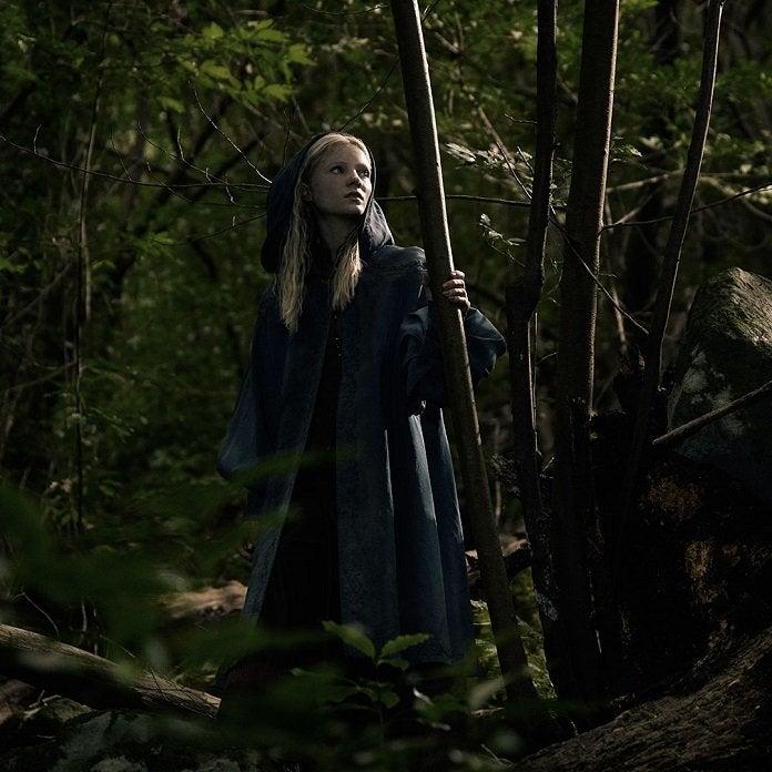 Neftlix The Witcher Ciri