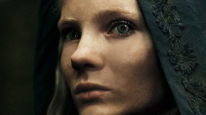Netflix The Witcher Ciri Featured