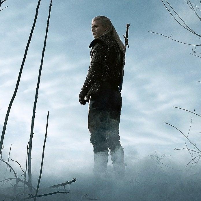 Netflix The Witcher Geralt