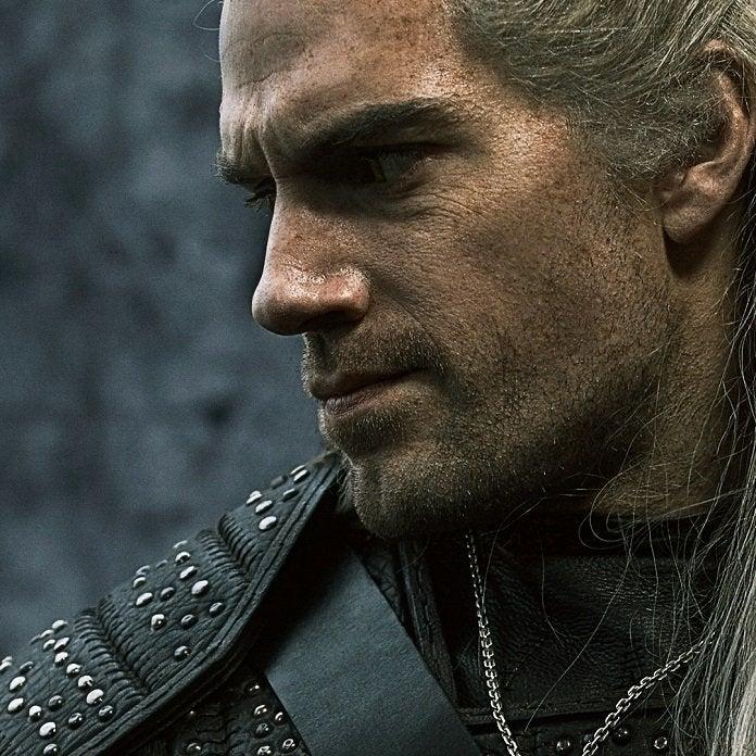 Netflix The Witcher Geralt2