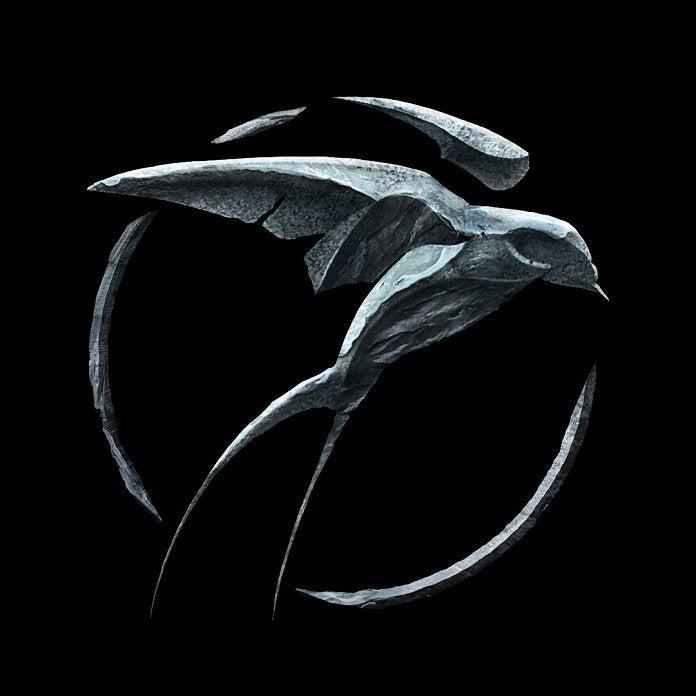 Netflix The Witcher Logo