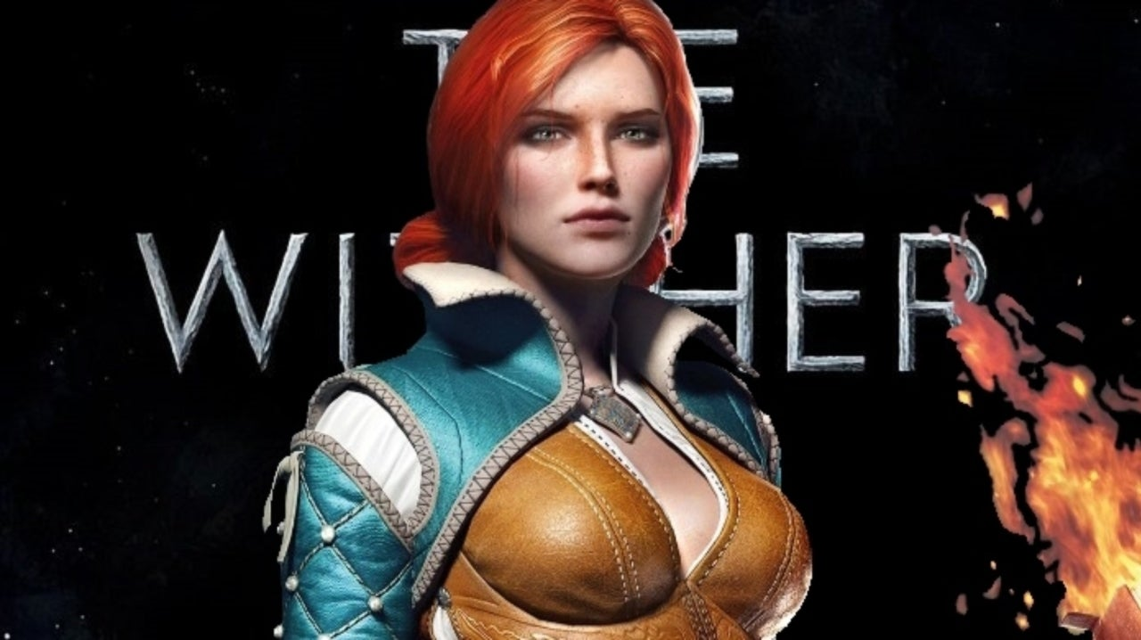 Netflix's The Witcher Reveals First Official Image of Triss