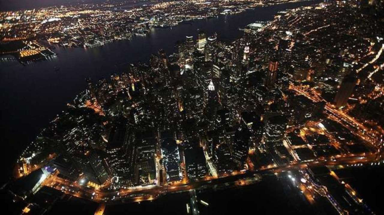 New York Blackout Is Spawning Tons of Conspiracy Theories