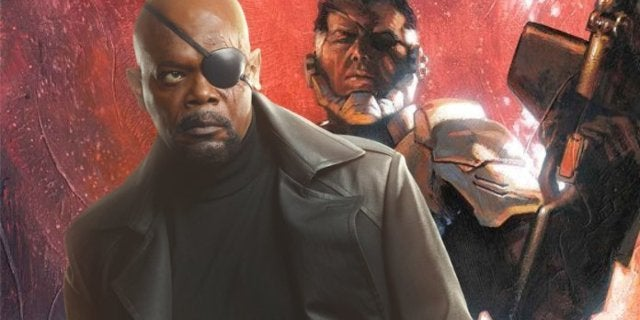 Nick Fury May Have Just Taken Over a Major Marvel Role