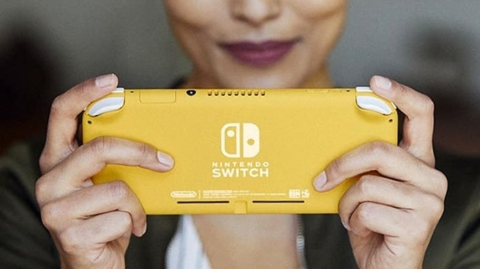 Nintendo Switch Lite Nintendo Switch Dock