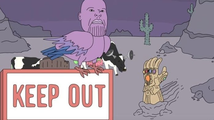 old-town-road-thanos