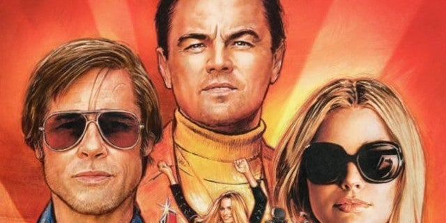 """Former Manson Family Member Reviews Once Upon a Time in Hollywood, Calls Surprise Ending """"Fitting"""""""