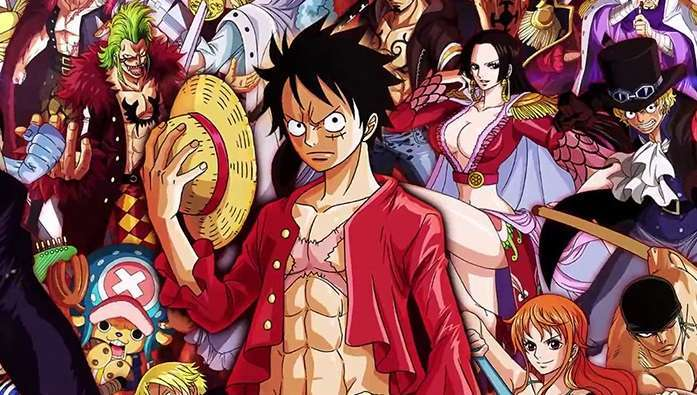 One Piece Creator Hypes Wano Arc S Debut With New Statement