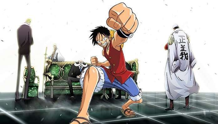 One Piece Reverie